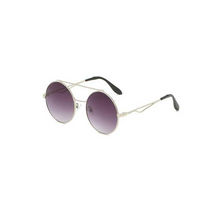 "UglyFace Female ""Old School"" Brow Bar Sunglasses"