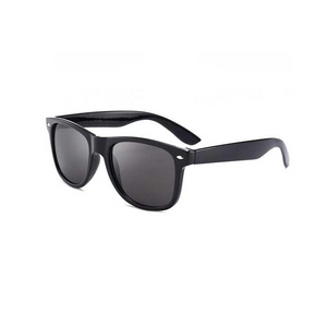 "UglyFace Male ""Gypsy"" Rectangle Sunglasses"