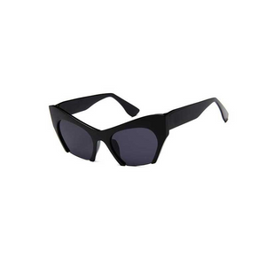 "UglyFace Female ""Jellyfish"" Cat Eye Sunglasses"