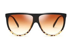 "UglyFace Female ""Made Shade"" Oversize Sunglasses"