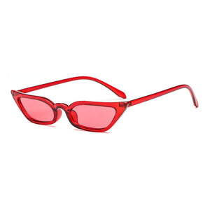 "UglyFace Female ""Future Femme"" Cat Eye Sunglasses"