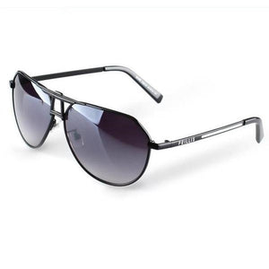 "UglyFace Female ""Aimee"" Oval Sunglasses"