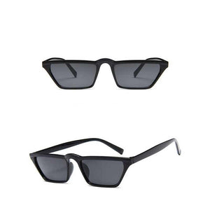 "UglyFace Female ""Halfpint"" Cat Eye Sunglasses"