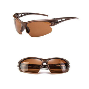 "UglyFace Male ""Moonrider"" Sport Sunglasses"
