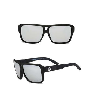 "UglyFace Male ""Pegasus"" Square Sport Polarized Sunglasses"
