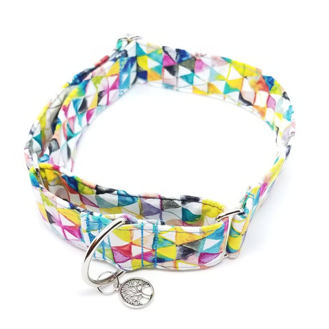Martingale Collar Add-On