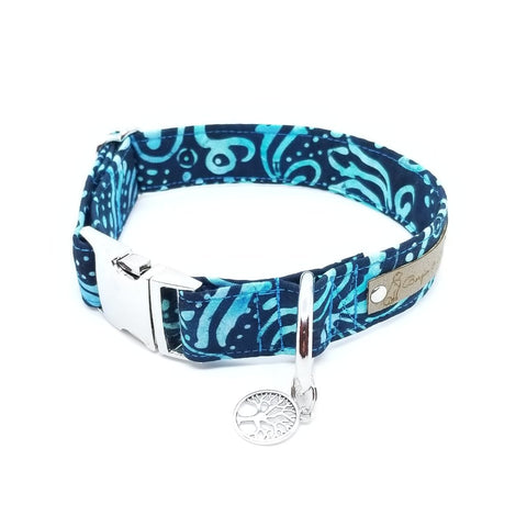 Deep Sea Dreams Collar
