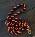 This is Halloween Rope Leash