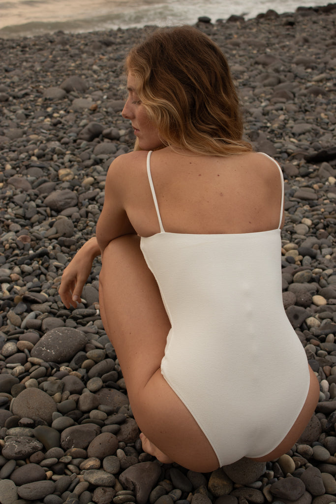 Zoe One Piece | Off White