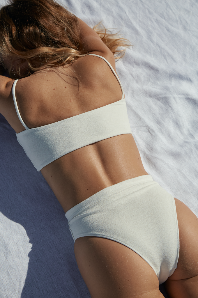 Zoe Bottom | Off White