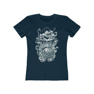 Wizard Express Women's Tee