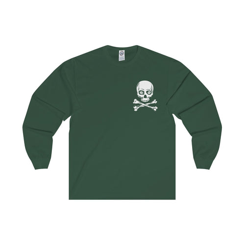 Blackcomb Pirates Long Sleeve Tee