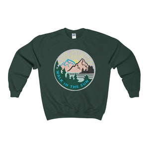 Walk in the sun Sweatshirt