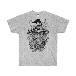 Wizard Express Tee