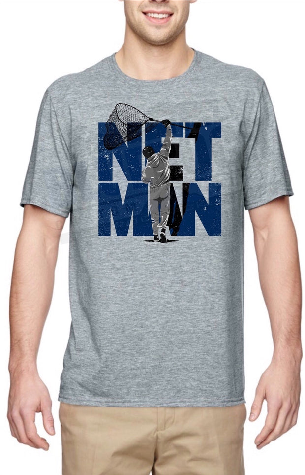 Net Man T-Shirt