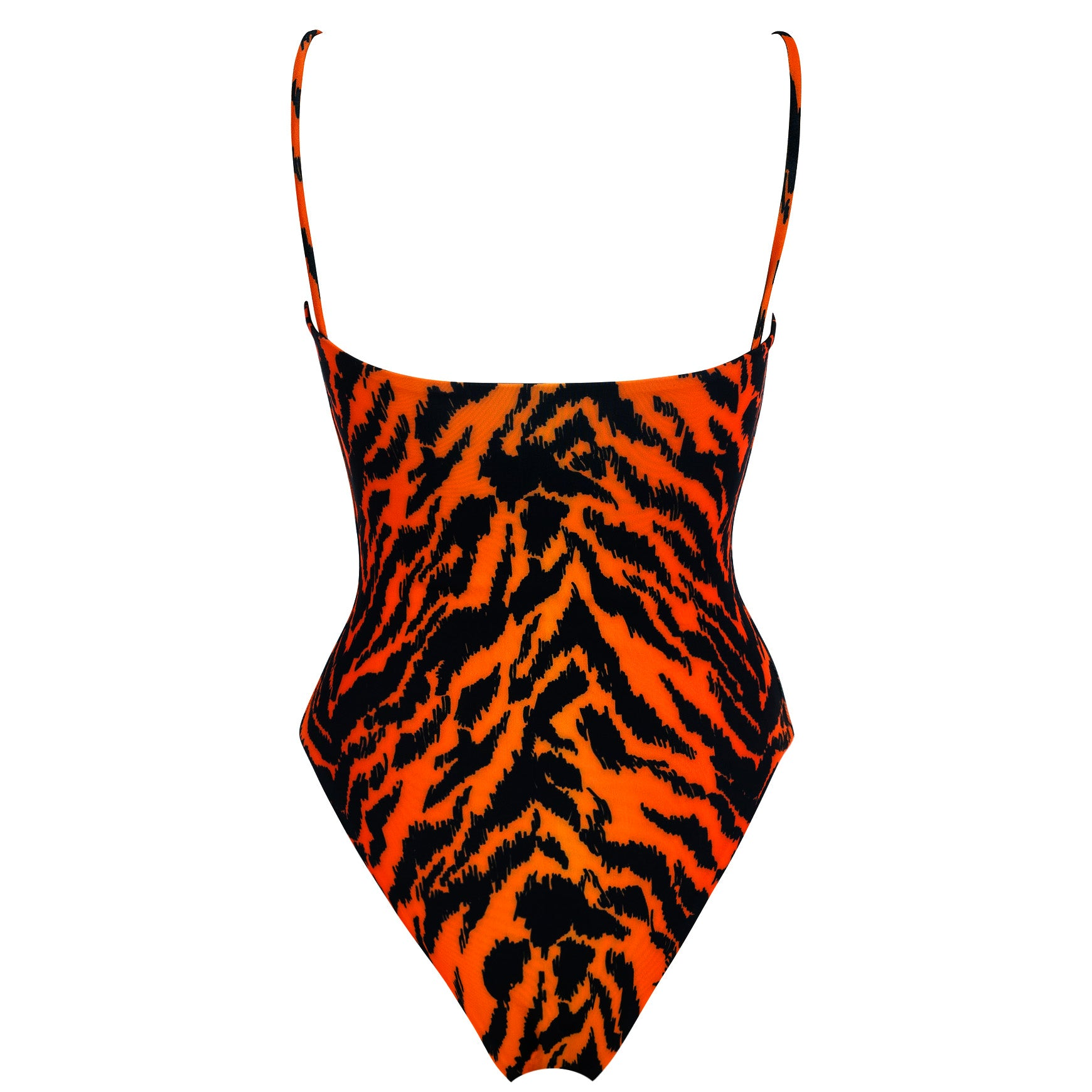 Lola One Piece - Tiger