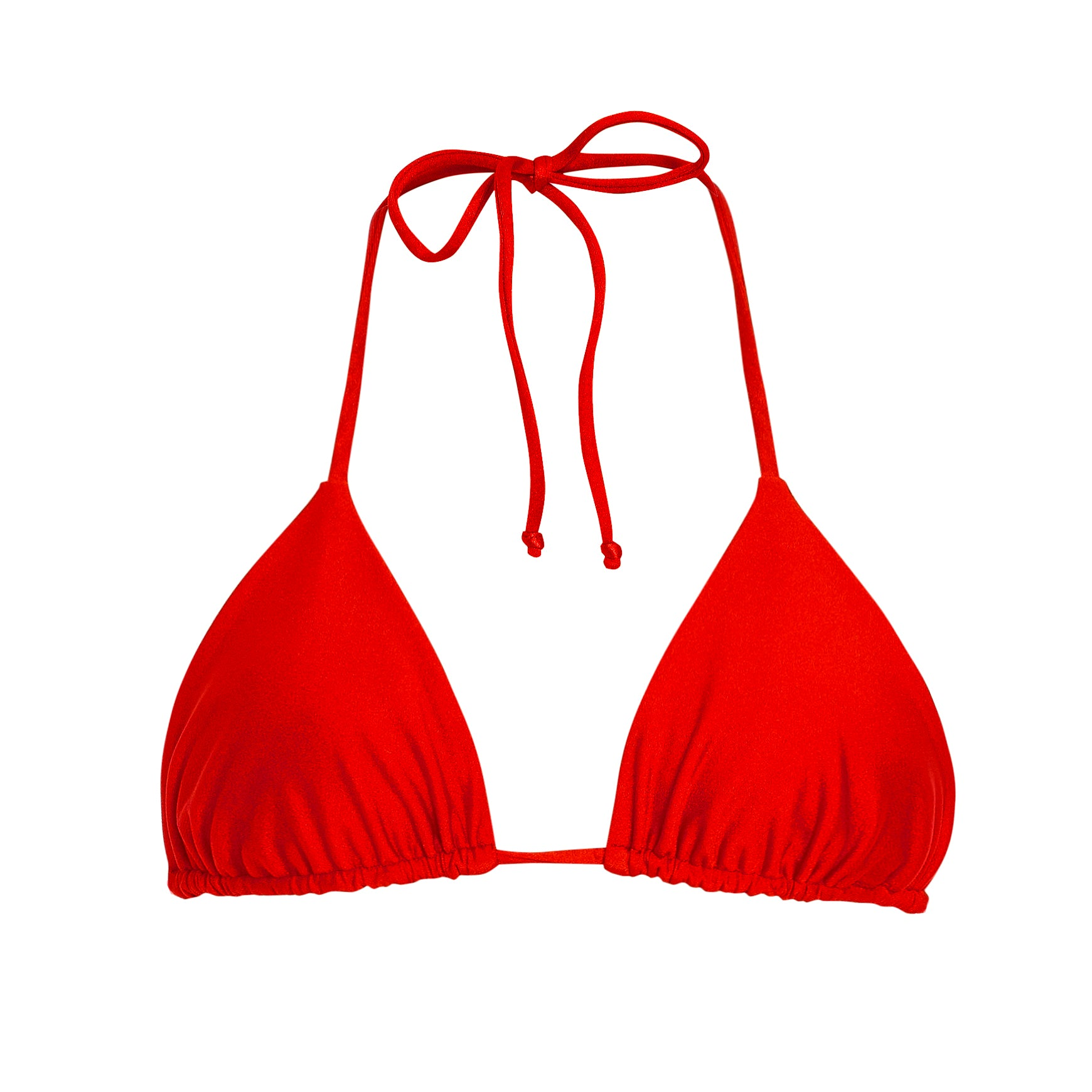 Svana String Bikini Top - Essentials - Ferrari