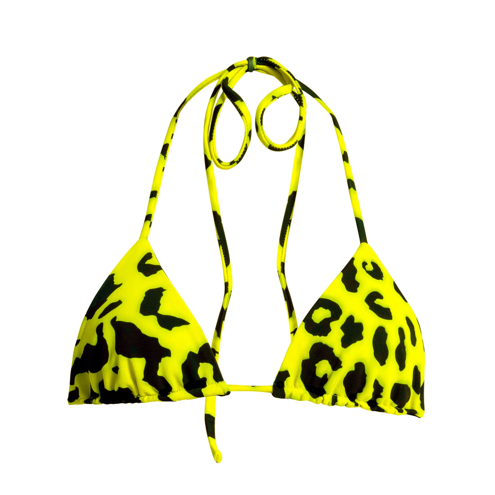 Svana - Yellow Leopard