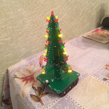 Load image into Gallery viewer, 3D Christmas Tree DIY