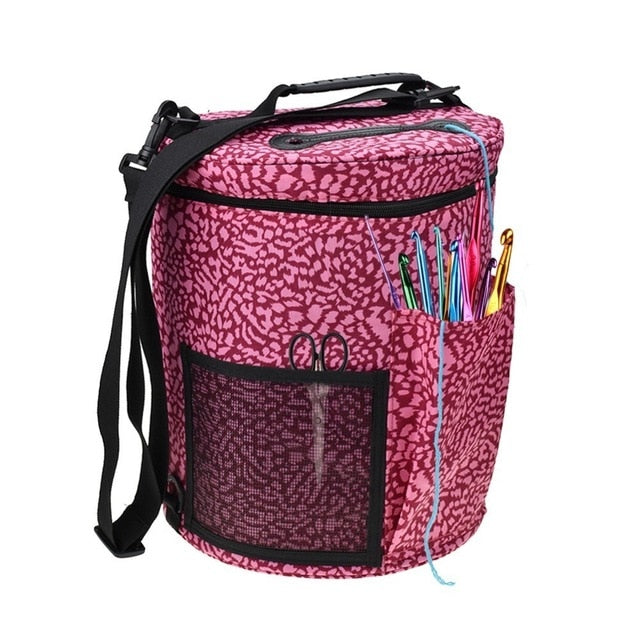Knitting/Sewing Bag