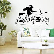 Load image into Gallery viewer, DIY Wall Stickers Halloween