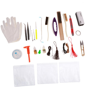 30pcs DIY Jewelry Making Kit