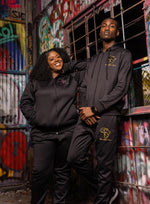 Load image into Gallery viewer, Mama Africa's Apparel ZipUp Tracksuit Winter Release