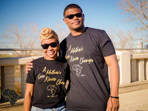 Mama Africa's Apparel T-Shirt