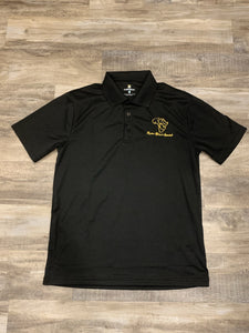 Mama Africa's Apparel Performance Polo