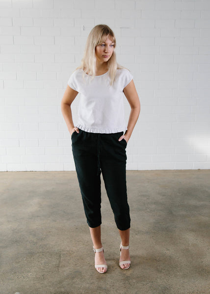 Fremantle Pants - Digital Sewing Pattern
