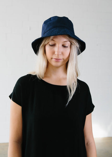Sorrento Bucket Hat - FREE Digital Sewing Pattern