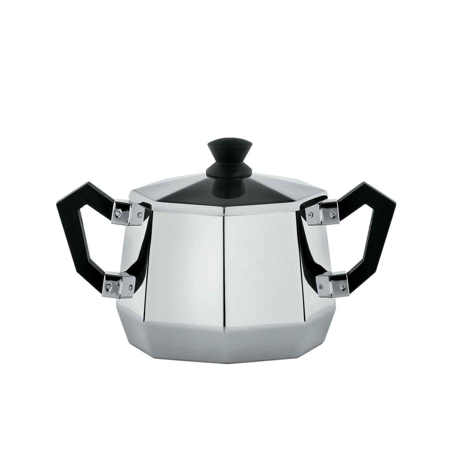 Refresh Moment Alessi Ottagonale Sugar Bowl CA114