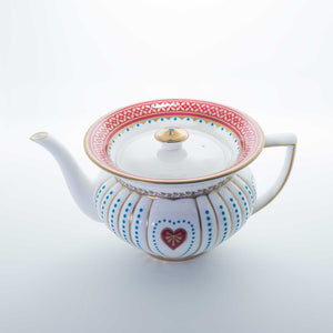 Refresh Moment Wedgwood Royal Heart Teapot