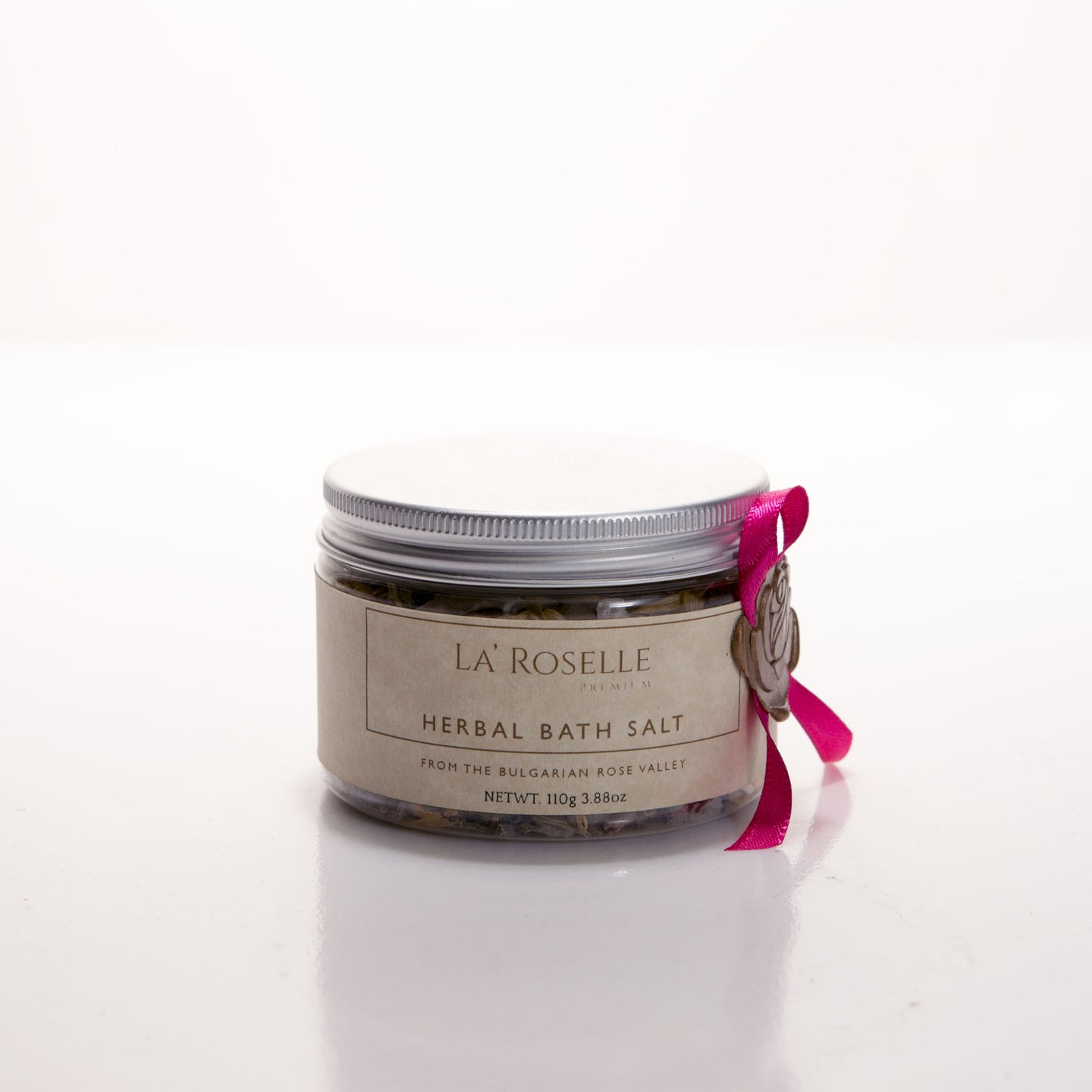Refresh Moment La' Roselle Herbal Bath Salt