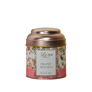 La'tea Organic Rose Buds 20g