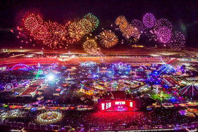 "EDC Las Vegas 2018 Artist Lineup Has Been Announced ""Better than Last Year"""