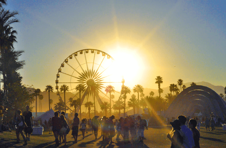 COACHELLA 2K19: What to Pack for Coachella 2019 Campgrounds