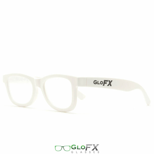 GloFX Standard Diffraction Glasses