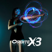 Orbite X3 (4-Light)