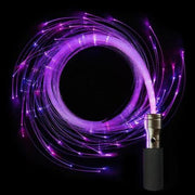 Fiber Optic Light Whip