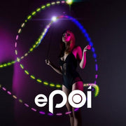 EPoi - A Brighter Way To Spin