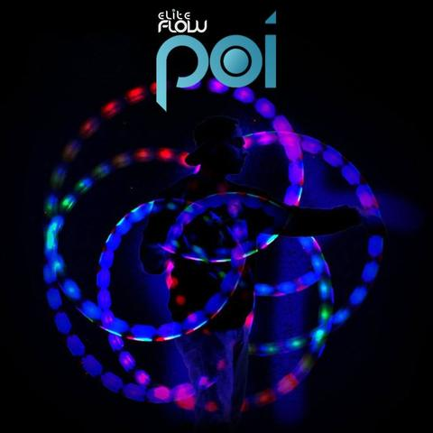 Elite Flow Poi Balls (Set Of 2)