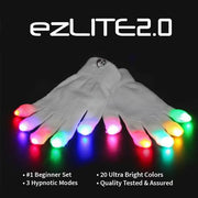 EzLite 2.0 Glove Set
