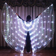 LED Fairy Wings (Isis Wings)