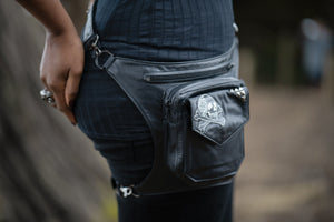 Convertible Hip Bag