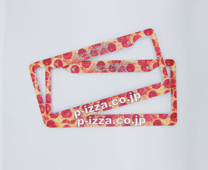 Illumaesthetic - Pizza Plate Frame
