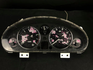 Illumaesthetic's MX-5 Miata (NA)- Gauge Faces