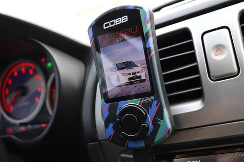 Custom Cobb Accessport Covers