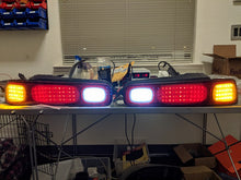 Load image into Gallery viewer, Honda/Acura Integra (DC2) OEM+ LED Tail Lights