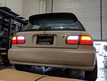 Load image into Gallery viewer, Honda Civic (EG6) OEM+ LED Tail Lights